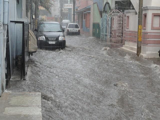 洪水・水害・浸水
