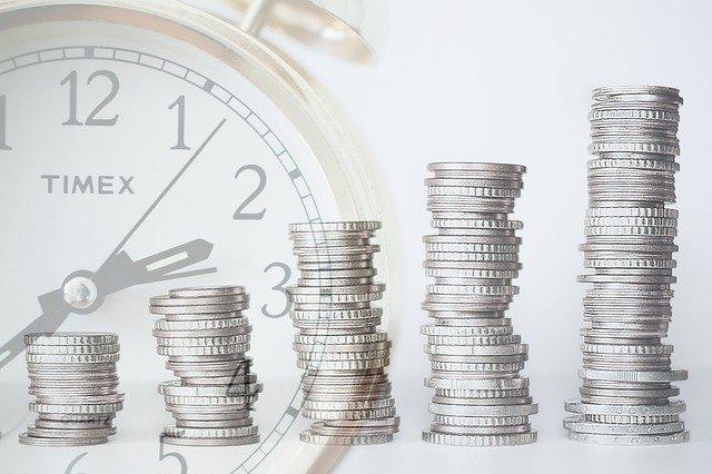 投資・積立・学資保険