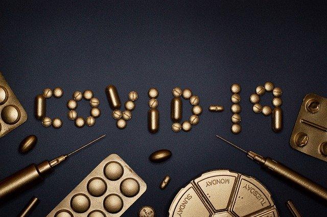 covid-19新型コロナウイルス