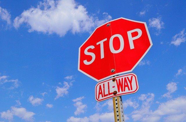 No-stop